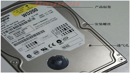 机械磁盘原理与性能基准