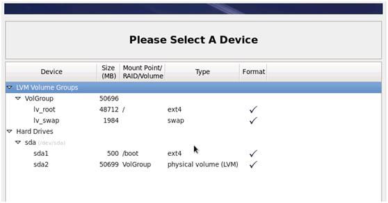 CentOS6安装详解