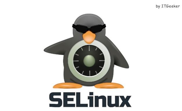 Linux中安全增强系统SELinux