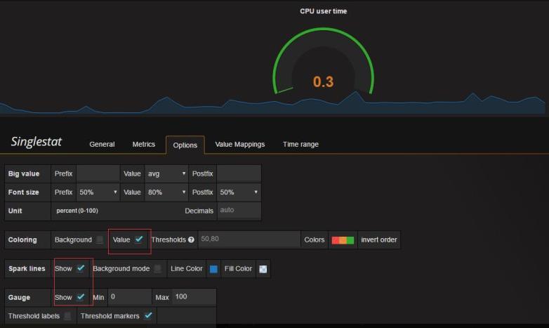 Grafana添加Zabbix为数据源