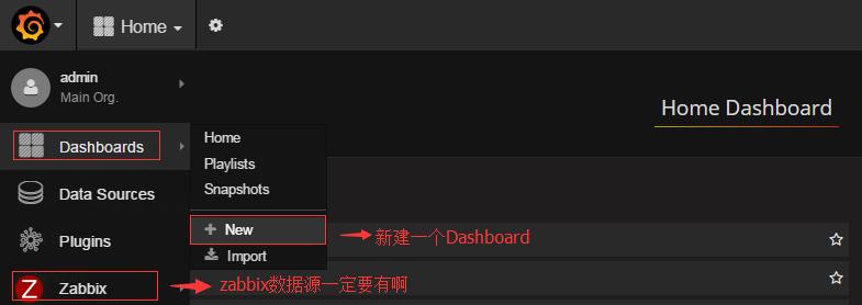 Grafana Dashboard Templating