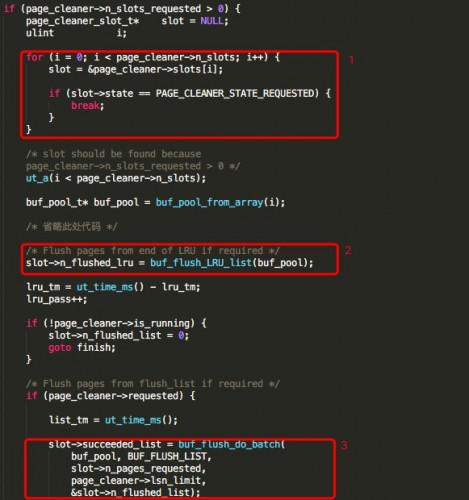MySQL InnoDB Buffer Pool