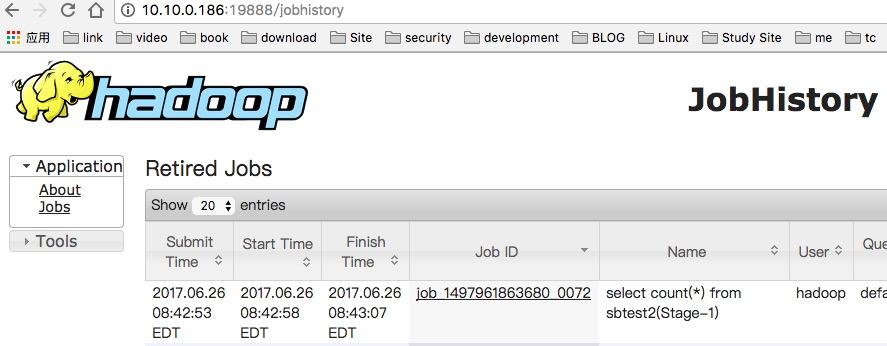 Hadoop实战:Hadoop分布式集群部署(一)