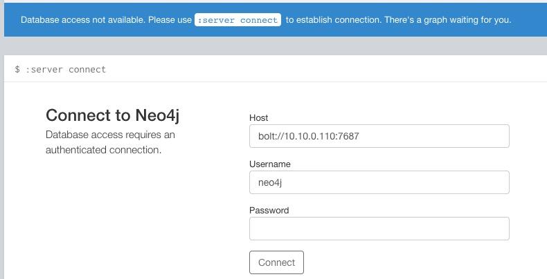 Neo4j安装和管理